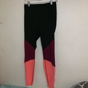 old navy active leggings